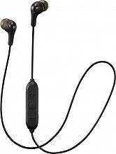 Jvc HA-FX9BT-B-E Auricolari Bluetooth con Microfono Nero -  Gumy