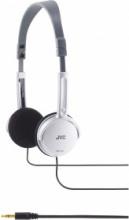 Jvc HA-L50-W-E Cuffie Stereo con Filo ad Archetto Jack 3,5 mm Pieghevoli Bianco