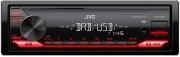 Jvc KD-X172DB Autoradio 1 DIN Radio DAB Lettore Mp3 USB Direct Frontale 200 W
