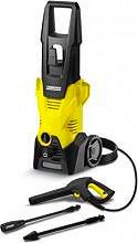 KARCHER Idropulitrice Potenza 1600 Watt Pressione massima 120 bar K3 1.601-812.0