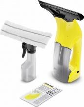 KARCHER 1.633-014.0 Lavavetri Elettrico senza fili Aspiragocce cordless 3 in 1 WV 1 PLUS