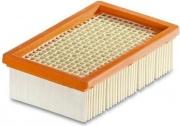 KARCHER 2.863-005.0 Filtro Plissettato per Aspirapolvere