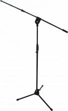 KARMA AM 11K Asta microfonica orientabile altezza da 1 mt a 1,76 Metri