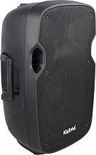 "KARMA Casse Speaker 450W Woofer 15"" BX 6815A"