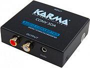 KARMA CONV3DA Convertitore Audio Digitale  Analogico