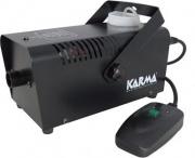 KARMA DJ 701 Macchina del fumo 700W 55 mqmin. Filocomando incluso