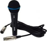 KARMA DM 595 Microfono Dinamico cavo 4 mt connettore XLR