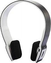 KARMA HPB17 Cuffie Bluetooth Wireless Senza Fili Stereo ad Archetto Microfono