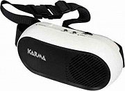 KARMA Amplificatore da cintura 25W + microfono da giacca - BM 537