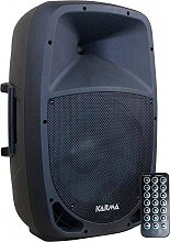 KARMA Cassa Box Amplificato 150W Lettore USBSD Bluetooth - RDM 10A