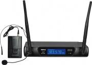 KARMA SET 6090LAV-C Radiomicrofono VHF Base + Trasmittente + Microfono Archetto