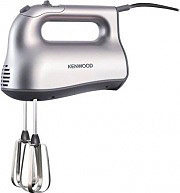 Kenwood HM535 Sbattitore Elettrico Fruste 280 W Tasto Pulse Silver