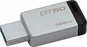 KINGSTON Pen Drive 128 GB Chiavetta USB Memoria USB 3.0 DT50128GB DataTraveler