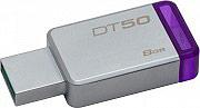KINGSTON DT508GB Pen Drive 8 GB Chiavetta USB Memoria USB 3.0  DataTraveler 50