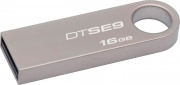 KINGSTON DTSE9H16GB Memoria PenDrive DataTraveler 16 Gb USB Colore Silver