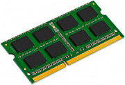 KINGSTON Memoria RAM DDR3 8GB SoDimm ValueRam (1 x 8GB) 1600 Mhz CL11 KVR16LS118