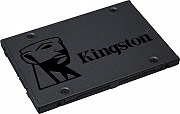 "KINGSTON SA400S37120G Hard Disk SSD 120 Gb 2.5"" Interno Serial ATA III  A400"