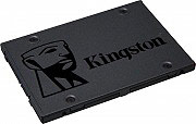 "KINGSTON SA400S37480G Hard Disk SSD 480 Gb 2.5"" Interno Serial ATA III 6 Gbits"