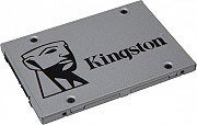 "KINGSTON SUV400S37240G SSD Solid State Disk 25"" 240 GB Sata 3 6GBs"
