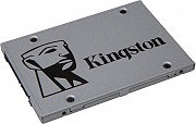 "KINGSTON SUV400S37960G Hard Disk SSD 960 Gb 2.5"" Serial ATA III 6 Gbits"