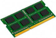 KINGSTON Memoria SoDimm 8 Gb DDR3 SDRAM (modulo singolo) KVR16S118