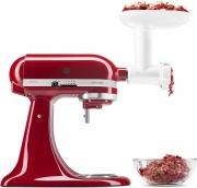 KITCHENAID 5KSMFGA Tritatutto Accessorio per Robot da cucina