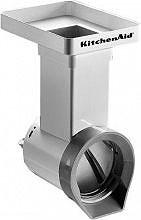KITCHENAID MVSA Accessorio Grattugia per Robot da Cucina Artisan