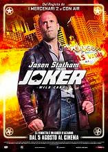KOCH MEDIA Joker - Wild Card, DVD - 1007834