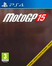 KOCH MEDIA Moto GP 15, PS4 Playstation 4 Lingua ITA - 1010510