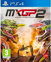 KOCH MEDIA MXGP2 The Official Motocross Videogame, PS4 Videogioco ITA 1014888