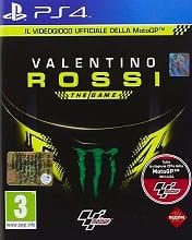 KOCH MEDIA 1015676 Valentino Rossi: The Game, Playstation 4 PS4 Lingua ITA