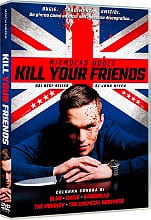 KOCH MEDIA Kill Your Friends. Film DVD Lingua Italiano 1016484