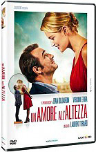 KOCH MEDIA Un amore allaltezza - Film DVD Lingua Italiano - 1019344