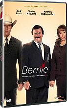 KOCH MEDIA Bernie, Film DVD  - 1019348