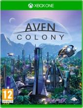 KOCH MEDIA 1021713 Aven Colony Videogioco per Xbox One PEGI 12