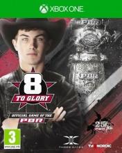 KOCH MEDIA 1030374 8 To Glory Videogioco per Xbox One PEGI 3