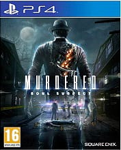 KOCH MEDIA Murdered Soul Suspect, PS4 Playstation4 Lingua ITA - PS4-MUSS