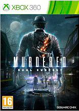 KOCH MEDIA Murdered Soul Suspect, Xbox 360 Lingua ITA - XB360-MUSS