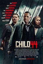 KOCH MEDIA Child 44 - Il bambino 44  Film DVD 1007574