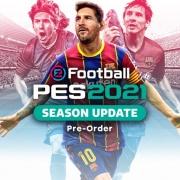 KONAMI 4012927105184 Ps4 Gioco Efootball Pes 2021 Multilingua Eu