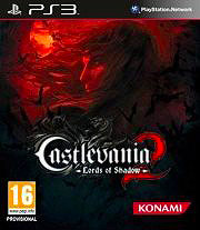 KONAMI Castlevania: Lords of Shadow 2 per PlayStation 3 PS3 ITA PS31359 PS3CAST2