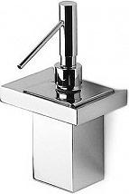 KRISTALLUX BT457 Dispenser Sapone Portasapone Liquido da Muro con erogatore  Best