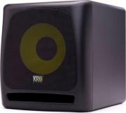 KRK KRK 8 S2 SubWoofer potenza RMS 109 Watt colore nero