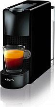 KRUPS XN1108K Macchina Caffè Espresso capsule Nespresso 1 Tazze  Mini Essenza
