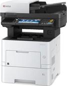 KYOCERA 1102TB3NL0 Stampante Multifunzione Laser Bianco e Nero Fax Scanner