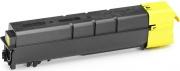 KYOCERA 1T02K9ANL0 Toner Originale Laser colore Giallo per modello TASKalfa