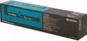 KYOCERA 1T02K9CNL0 Toner Originale Laser colore Ciano per modello TASKalfa