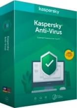 Kaspersky KL1171T5AFR-20SLIM Antivirus 1 Utente 1 Anno 2020 Rnw