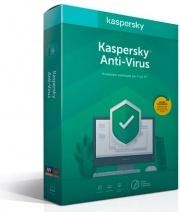 Kaspersky KL1171T5CFS-20SLIM Antivirus PC 2020 3 Dispositivi 1 Anno Windows Mac