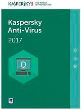 Kaspersky Software Antivirus (2017) PC 1U 1 anno per Windows KL1171TBAFS-SLIM